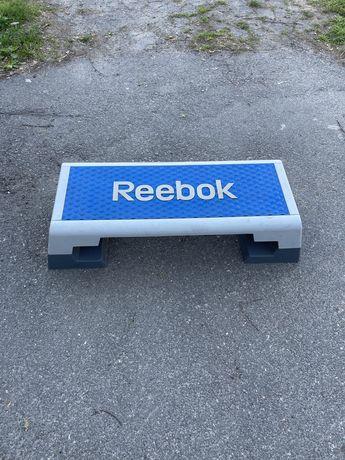 Степ платформа Reebok Torneo