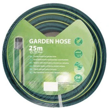 Wąż ogrodowy wzmocniony 3 warstwowy 25 metrów 1/2'' 12,5mm