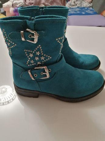 Ładne buty dziewczęce. R. 32