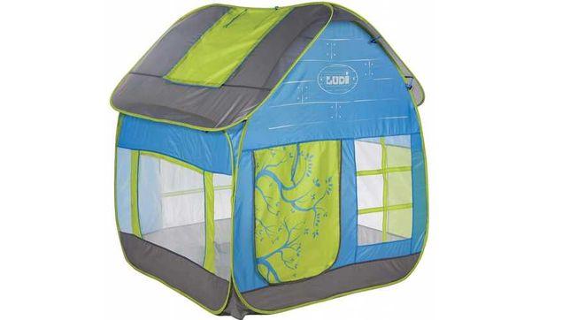 Domek namiot Ludi 5210 do domu i na podwórko