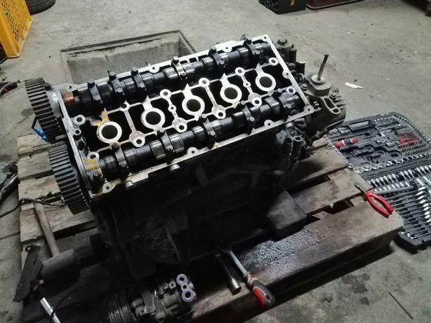 Głowica Fiat Stilo 2.4 Abarth