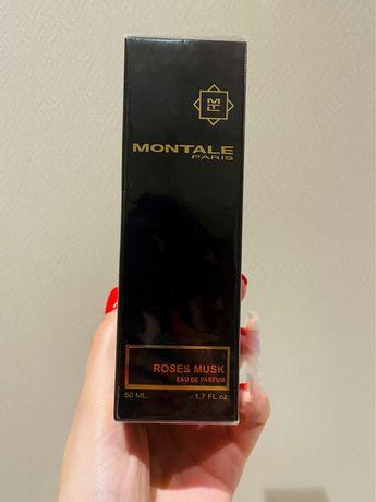 Montale roses musk оригинал