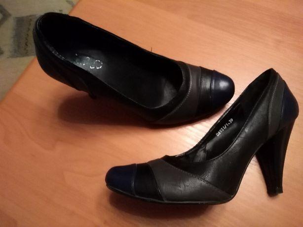 pantofle do pracy, biura- rozm. 39