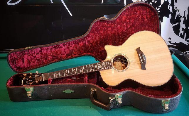Taylor 914CE gitara akustyczna Martin Gibson