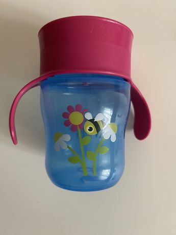 чашка Philips AVENT , чашка непроливайка , детский поильник