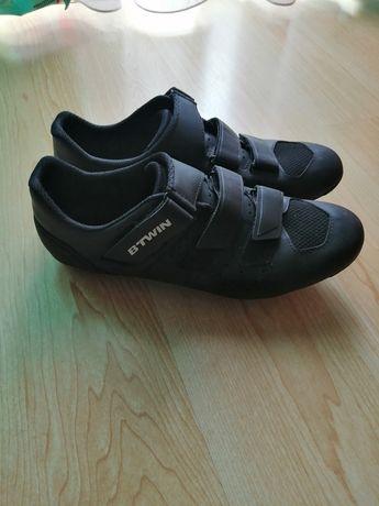 Sapatos de ciclismo N45