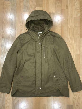Zara курточка S