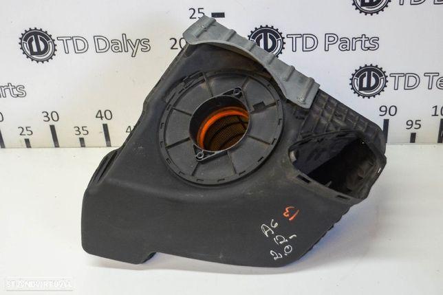 AUDI: 4G0133838L Caixa filtro ar AUDI A6 (4G2, 4GC, C7) 2.0 TDI