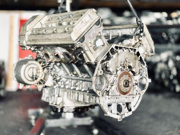 Мотор BMW M62 E39 E38 E53 3.5 535 V8 Безваносный Бензин Двигатель БМВ