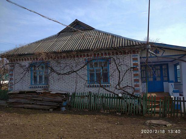 Будинок смт Чечельник