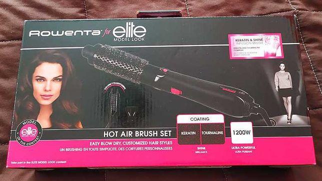 ROWENTA for elite hot air brush - NOVO-