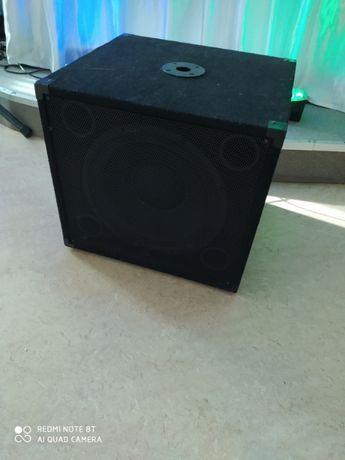 Subwoofer aktywny RH Sound RHBA-15/400