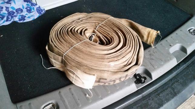Wąż strażacki 70mm