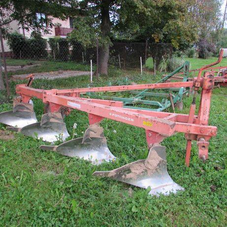 plug 4 skibowy i inne maszyny rolnicze