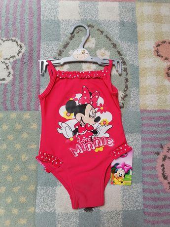 Nowy strój kąpielowy Minnie r. 80