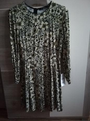 Sukienka Zara Basic