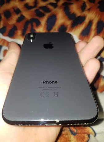 iphone X 256gb 100% sprawny, 100% baterii