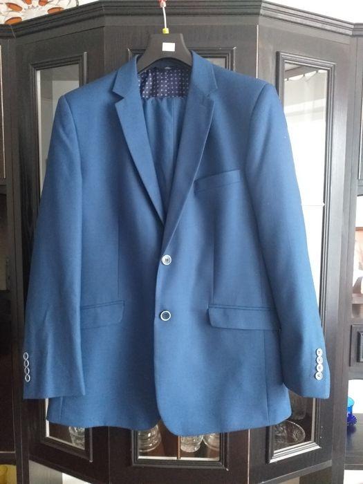 Sprzedam garnitur raz ubrany ! Zawiercie - image 1