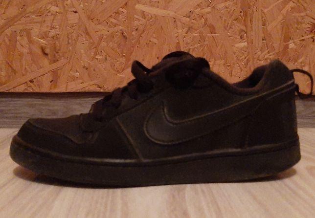 Buty chłopięce Nike Court Borough Low