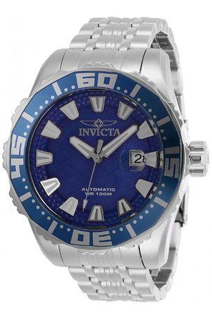 *NOVO* Relógio Invicta Pro Diver Automático 48mm (venda ou troca)