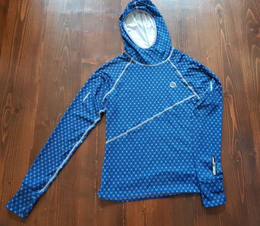Longsleeve, bluza biegowa Nessi Sportswear rozmiar S