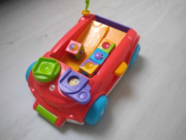 Zabawka pojazd FisherPrice