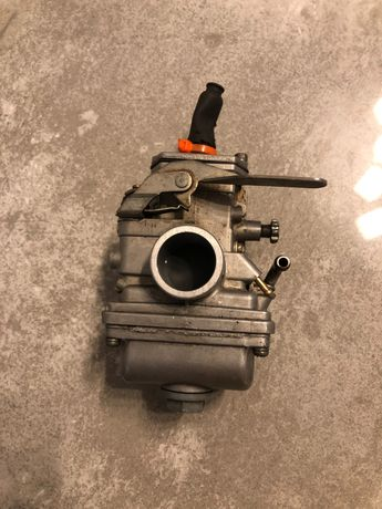 Gaźnik ktm sx65 2010
