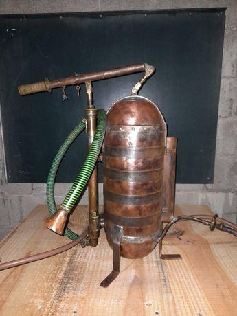 Maquina de sulfatar em cobre dos ano 30