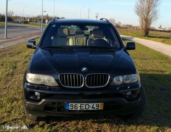 BMW X5 3.0 dA