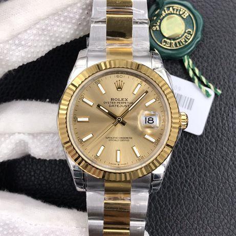 Rolex Datejust 41mm VS