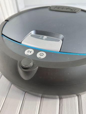 Робот-пылесос с влажной уборкой iRobot Scooba 390