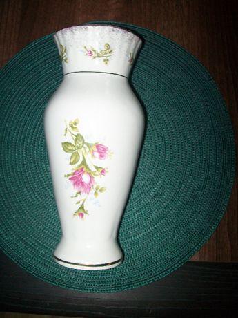 Duży porcelanowy wazon Chodzież