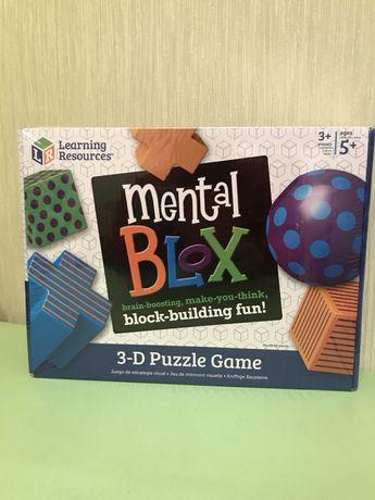 Развивающая игра Learning Resources «Mental Blox#Ментал блокс»