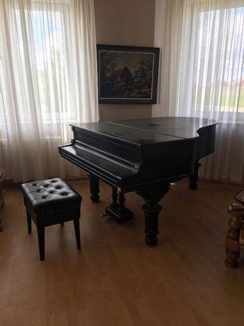 fortepian Ed Seiler nr 30602
