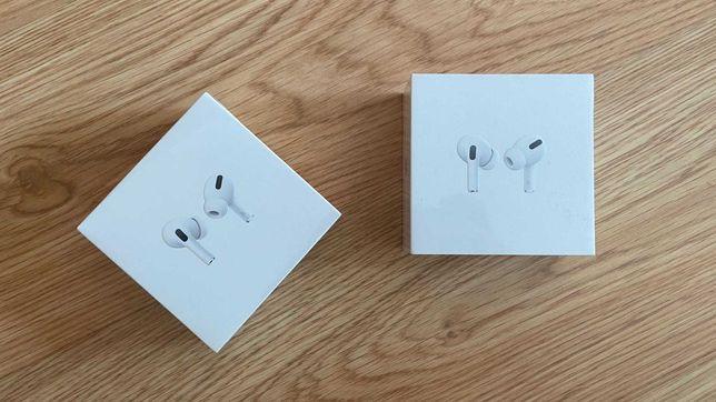 2x Airpods Pro Apple - Originais e Selados