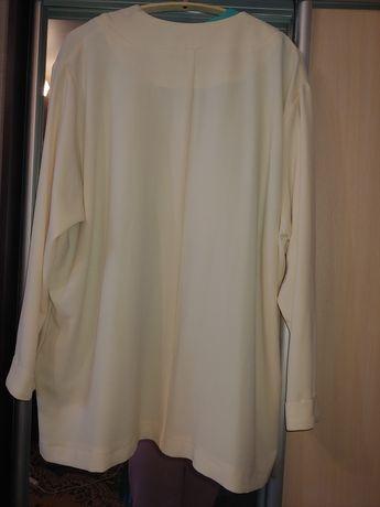 Кардиган летний и блуза