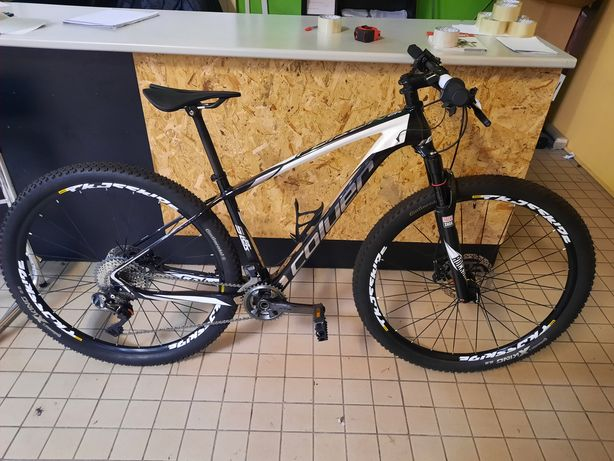Bicicleta btt 29 com  xtr eletrico nova