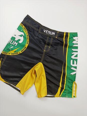 Venum 32 M Шорты BJJ Бразильское Джиу-Джитсу ММА Борьба Тайский Бокс