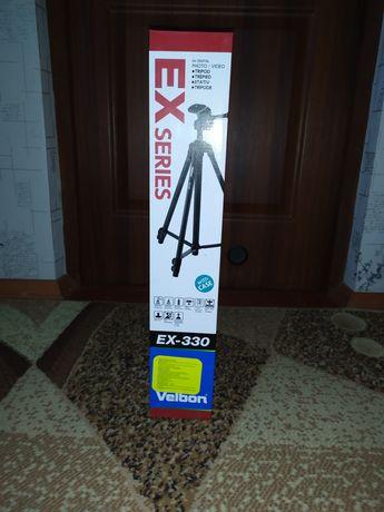 Штатив для камер, Velbon EX - 330