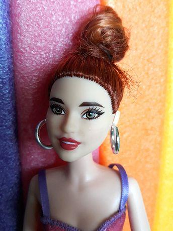 lalka barbie styled by Marni Senofonte ruda kolekcjonerska