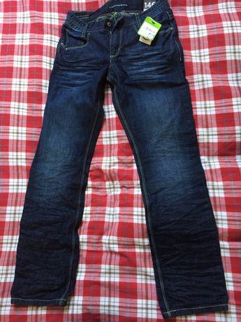 Spodnie nowe chłopięce na 146