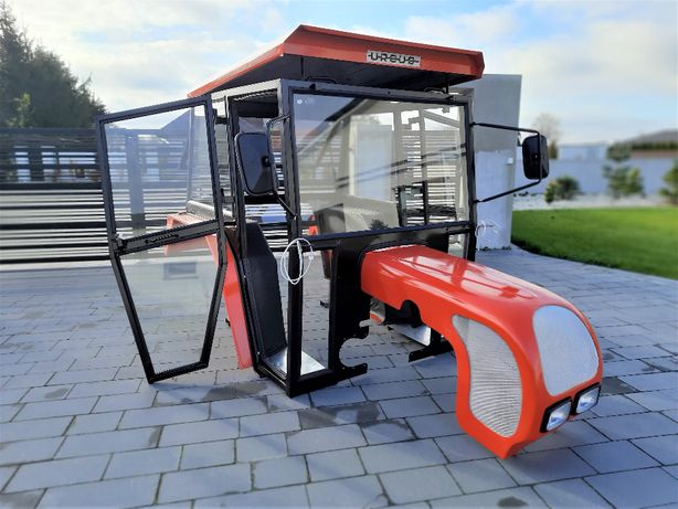 NOWA Kabina ciągnikowa c360 kabiny do ciągników SUPER CENA