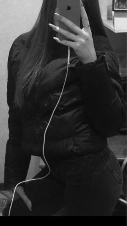 Женская подростковая весенняя куртка курточка осенняя демисезон