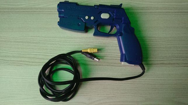 Пістолет для відеоігор (приставки) Sony GC System Product 2
