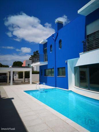 Moradia - 200 m² - T3