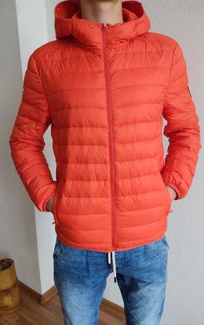 Куртка демисезонная для подростка парка S M