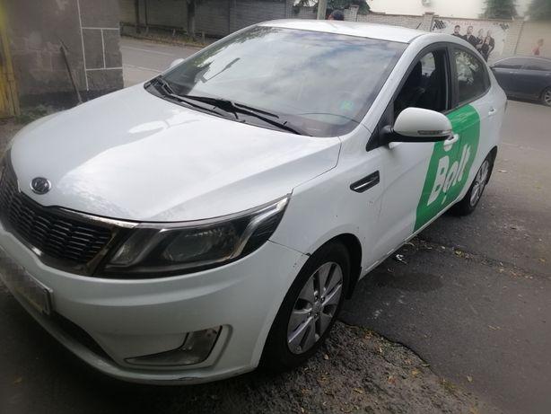 Аренда авто для работы в такси, от 3000 грн