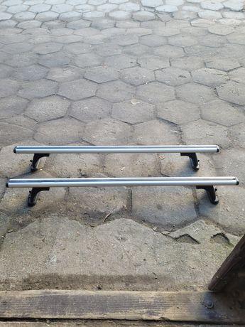 Bagażnik dachowy do ford mondeo mk3
