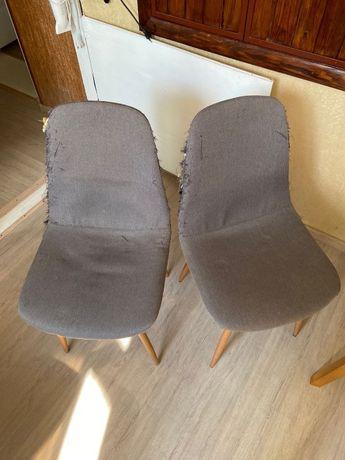 Зручні стільці. Авторський дизайн.