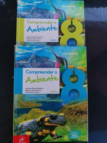 """Manual CN 8o """"Compreender o Ambiente"""""""